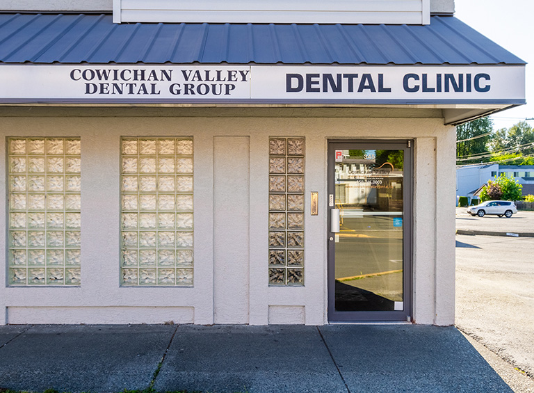 Cowichan Valley Dental Clinic
