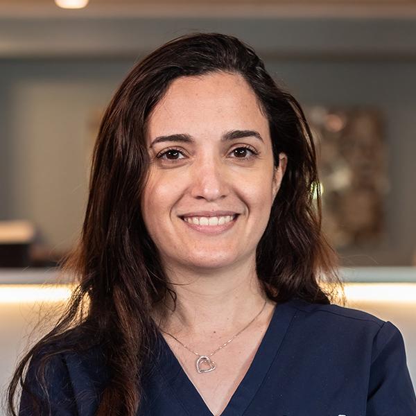 Dr. Nermin Riad Dentist