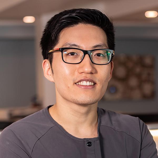 Dr. Paul Chung Dentist