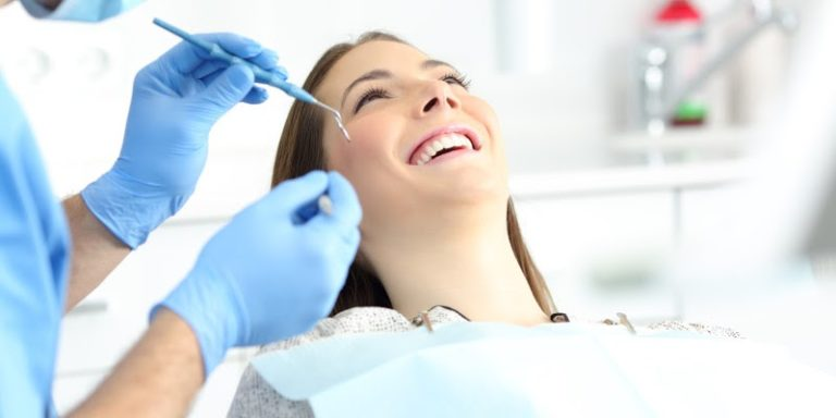 dental cleanings and checkups near you
