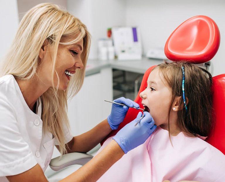 family dentistry in duncan