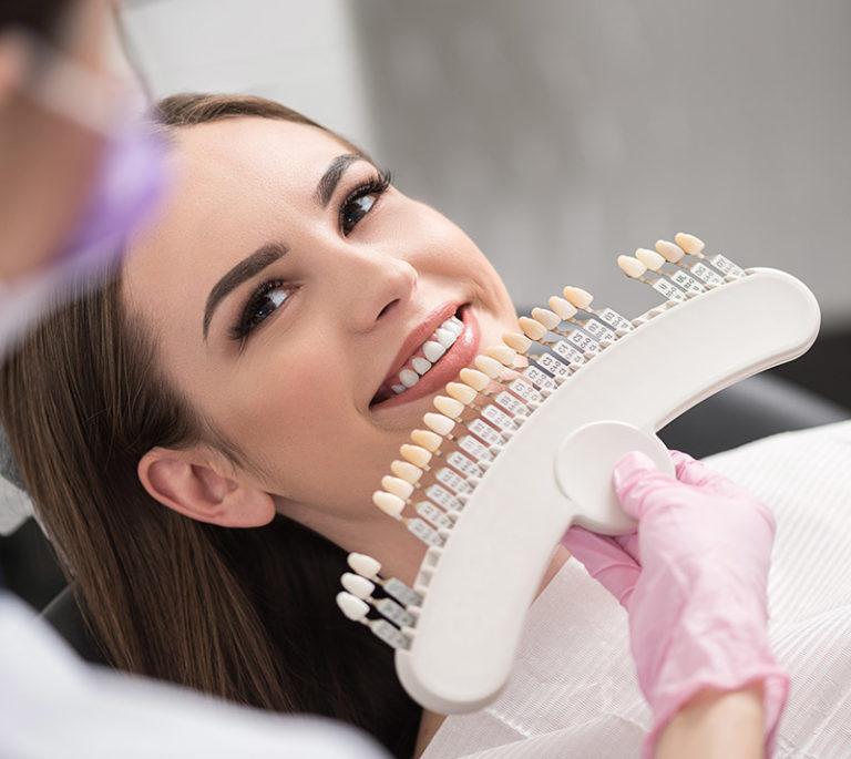 teeth whitening in duncan